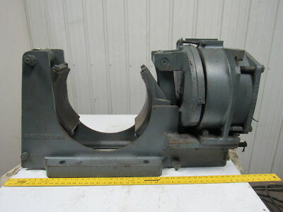 """GE IC9528A103J3AA1 16"""" DC Magnetic Drum Brake 750'Lb/Hr Cont. Lot/1"""