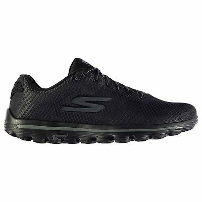 Skechers Mens Go Walk 2 Surge Runners Shoes Trainers Lace Up Sports Cross