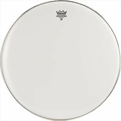 Remo Ambassador Coated 20in Bass Drum Head