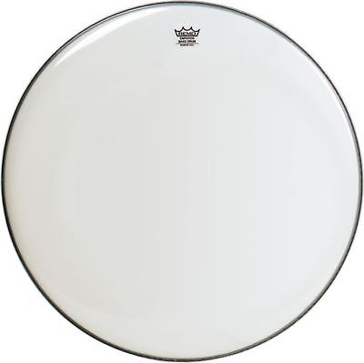 Remo Emperor Clear 20in Bass Drum Head