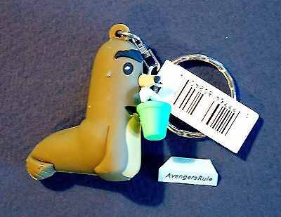 Disney Finding Dory Figural Keyring Series 3 Inch Exclusive B Seal