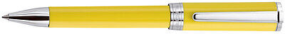New Aurora Tu Yellow CT Ballpoint Pen - T31-Y