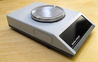 Nice Mettler PM200 Digital Analytical Scale w/power Cord 0.001 gram Precision