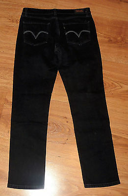 LEVI Mid RISE Skinny  STRETCH  Jeans 10 M   / EXCELLENT Condition