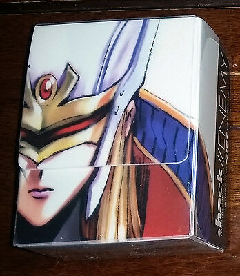 .Hack//Enemy TCG ccg - sealed GIFT limited edition collector's set with foils