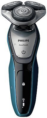 Philips S5420 Wet and Dry Electric Shaver Series 5000.