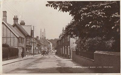 BUNGAY(Suffolk) : Upper Olland Street  RP-SHORT's series