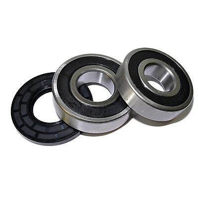 HQRP Bearing & Seal Kit for Frigidaire GLEH1642DS1, GLEH1642FS0, GLGH1642FS4