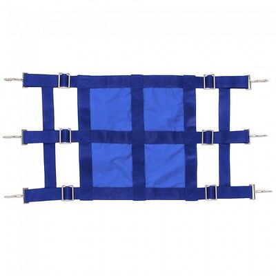 Tough-1 Solid Center Stall Guard - Royal Blue - 36 - 48. 24 TALL. NWT #72-3031