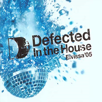 Various Artists-Defected In The House Eivissa `05  Vinyl New