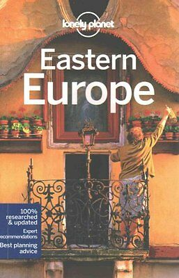 Lonely Planet Eastern Europe by Lonely Planet 9781743214664 (Paperback, 2015)