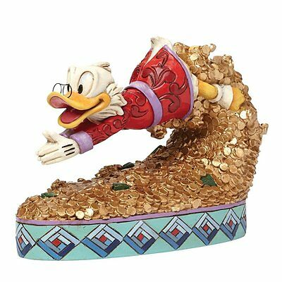 Disney Treasure Dive (Scrooge McDuck)