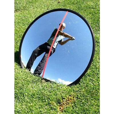 Eyeline Golf 360° Mirror Swing/Putting Training Aid