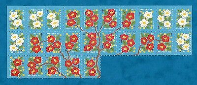 Part Sheet 1959 Prevent Tb Christmas Seal Cinderella Stamps