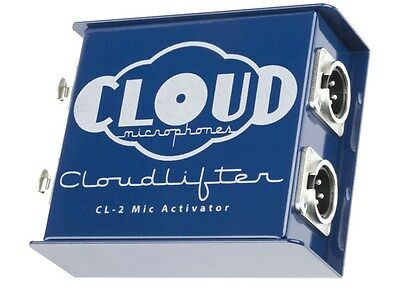 Cloud Microphones CL-2 Cloudlifter Mic Activator