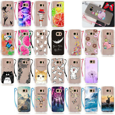 New YUWH Shockproof Cover Case For Galaxy S8 Plus J3 J5 J7 C5 C7 Pro G530 Note 5