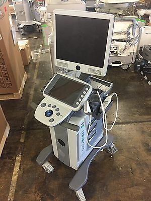 Ultrasound Ultrasonix Sonixtouch with probe