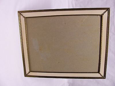 """Antique Picture Frame for 8"""" x 10"""" Picture"""