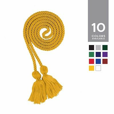 Honor Cord College High School Graduation Best Quality Lowest Price