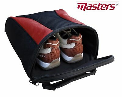 Masters Golf Deluxe Golf Shoe Bag