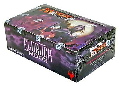 Eldritch Moon Sealed Booster Box