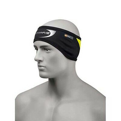 Northwave Blade One Size Black   Yellow Bandeaux