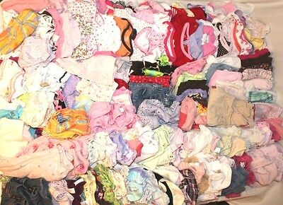 Huge Lot 144 Piece Girls 6 3-6 Month Clothes EUC Dresses Tops Bottoms Sleepers