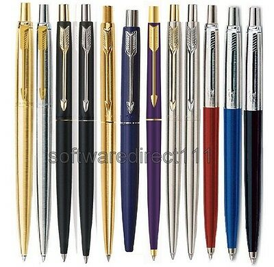 Parker Classic Gold/Matte Black CT/GT/Jotter/Red/Blue/Black CT Original New