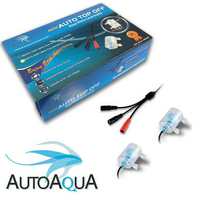 Aquarium Fish Tank / Sump Auto Water Top Off / Up System Float Switch MATO-200P