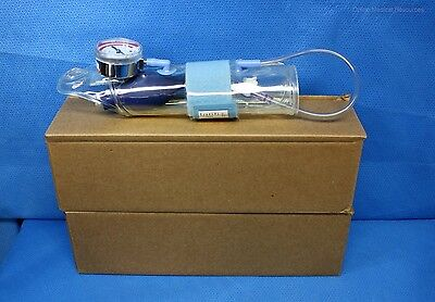 Medex 2 each C-Fusor 500 ml Capacity with Pressure Gauge Infusor MX4805 2013-08