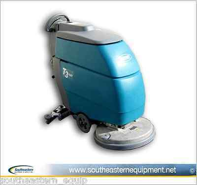 """Reconditioned Tennant T3 Disk 20"""" Floor Scrubber w/ FaST"""