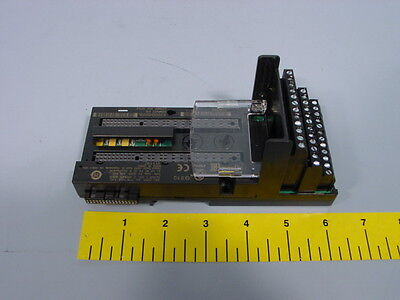 GE IC200CHS022L Compact I/O Carrier Box Style