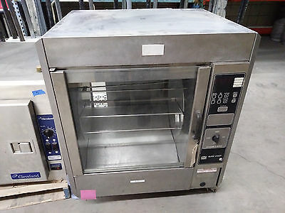 Henny Penny Electric Table-Top Rotisserie, Model RT-105