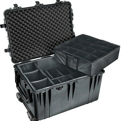 Pelican Products-Photo Video 1660-021-110 Pelican Products- Cases      1660Nf...