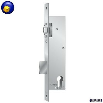 Pivot door Tubular frame lock with Roller latch Kfv 88 PZ 18 20 25 30 40 Bay