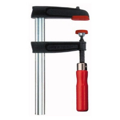 Bessey TGJ2.512 Light Duty Malleable Cast Bar Clamp with Wood Handle