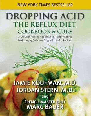Dropping Acid by Jamie Koufman 9780982708316 (Hardback, 2010)