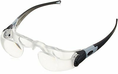 ESCHENBACH MAX TV FACELIFT 1624-11 Loupe type of Glasses Japanese