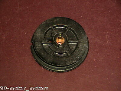 NEW OEM STIHL Cut-Off Saw Starter Rope Rotor Pulley TS 400 410 420 TS400 (READ!)