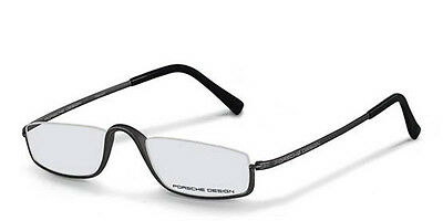 New Men Porsche Design Eyeglasses P8002 C