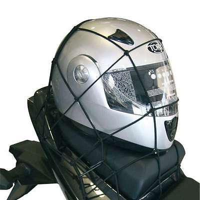 Filet de casque moto MAD   NEUF