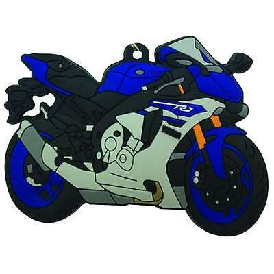 Porte clés moto Bike It Yamaha YZF-R1 2015   NEUF