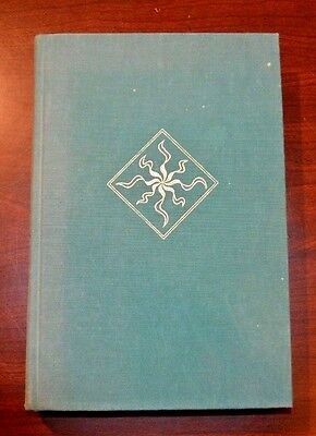 """The Silmarillion"" Edited by Christopher Tolkein/ First American Edition1977 HC"