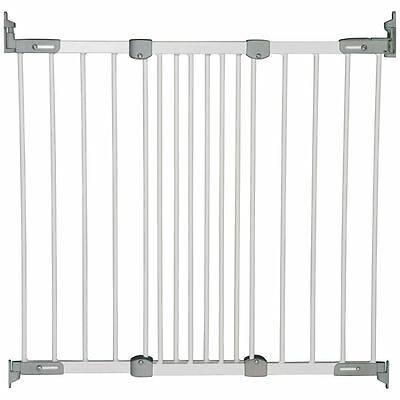 Babydan Super Flexi Fit Safety Gate - White.From the Official Argos Shop on ebay