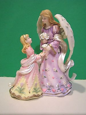LENOX A GIFT FROM MY ANGEL sculpture NEW in BOX