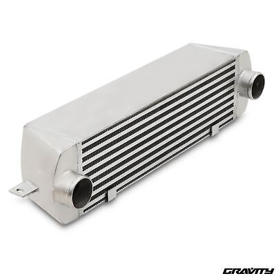 ALUMINIUM FRONT MOUNT INTERCOOLER FMIC KIT FOR BMW 3 SERIES E90 E92 335i 06-10
