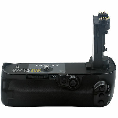 Vertical Battery Grip Mount for Canon EOS 5D Mark IV 5D4 BG-E20 2 x LP-E6 LP-E6N