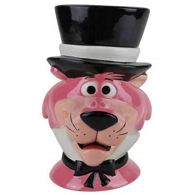 SnagglePuss Ceramic Cookie Jar by Westland Gifts