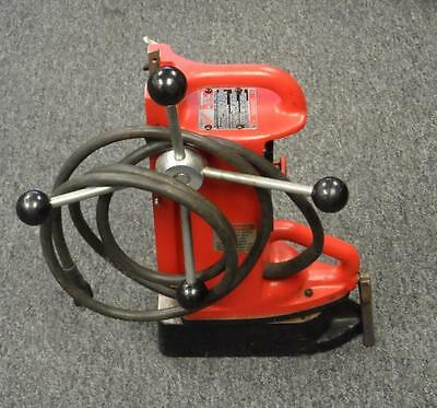 Milwaukee 4203 Magnetic Drill Press