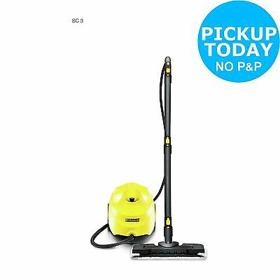 Karcher SC3 Steam Cleaner. From the Official Argos Shop on ebay